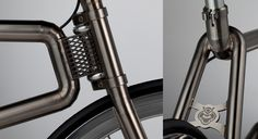 Parts, Accessories SAMURAI high-end road bike