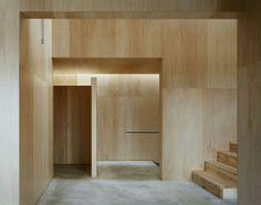 STUDIO ARCHITECT SHUJI HISADA