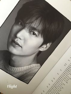 #ActorLeeMinHo #Photographer of Exhibition  Seihon Cho (Photo By & Source: 일라잇 (@1light_) | Twitter  |  19 April 2016 (Tuesday) |  THIS Post: 19 April  2016 (Tuesday)