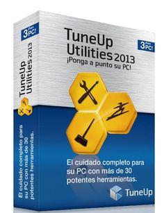 Nuevo concurso, regalamos 3 licencias de TuneUp Utilities 2013    participar está tirado, con twitter, FB o con un simple comentario