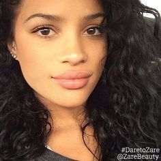 """""""The absolutely stunning @brittanyschoice  who is in love with this girl  ❤️#beauty #daretozare #nomakeup #nomakeupselfie #love #thisgirl #girl #cute #sweet #hair #skin #eyes #lips #smile #stunning #girlcrush #ZareBeauty #model #hot #sexy #nicegirls"""" Photo taken by @zarebeauty on Instagram, pinned via the InstaPin iOS App! http://www.instapinapp.com (01/11/2015)"""