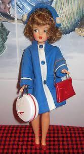 Risultati immagini per tammy doll in hostess dress