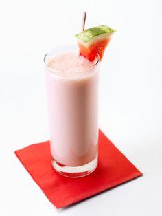 Watermelon Breeze Shakeology - This perfect summer smoothie stars the new #VanillaShakeology!