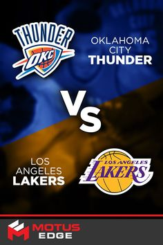 It's another #NBA game night! Get extra pumped up for the match with your workout!  Who do you think will in Staples Center later? Let us know in the comments below!  #Thunder #Lakers #basketball