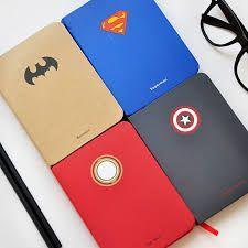 Resultado de imagen para como decorar cuadernos para hombres