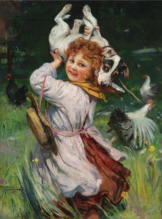 Arthur John Elsley Paintings 10.jpg