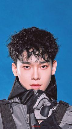 Baekhyun, Exo Kokobop, Exo Chen, Exo Do, Kpop Exo, Hot Korean Guys, Korean Boy, Kai, Exo Album