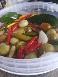 Pickles, Cucumber, Food, Cilantro, Essen, Meals, Pickle, Yemek, Zucchini