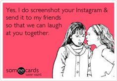 Hahahaha yup.