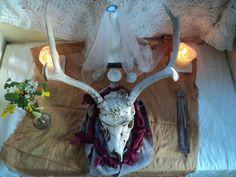 altar of gratitude