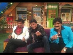 These Two Comedians Are Rumoured To Be Replacing Sunil Grover from The K...