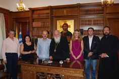 Church of Greece, Travel Agents Team Up to Promote Pilgrimage Tours