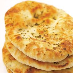 Authentic fry bread is delicious, and it's a great addition to your taco night.