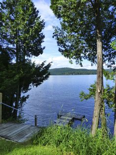 Caspian Lake, Greensboro, Vermont