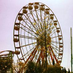 Panorama! Fair Grounds, Park, Fun, Parks, Hilarious