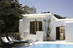 Santa Marina Mykonos, Villa Turquoise