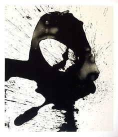 Robert Motherwell was a major figure of the Abstract Expressionist generation, he encompassed both the expressive brushwork of action painting. Robert Motherwell, Action Painting, Painting Art, Abstract Expressionism, Abstract Art, Drawn Art, Black And White Abstract, Art Abstrait, Pablo Picasso