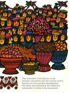 The Royal Potwasher. Jill Mcdonald, Illustration Courses, Pastry Cook, City Lights, Inspiration, Art, Biblical Inspiration, Art Background, Kunst