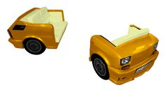 Sofa Fiat 126 p