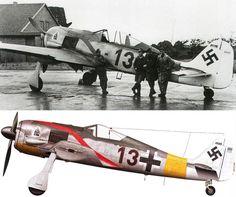 Fw 190 A5/U12