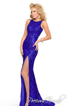 Style L8916 - Collection by Precious Formals