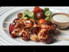 iGurman.com - Gabrielov FoodBlog - Slovak Food Blogger: Kuracie špízy.
