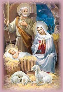Coros de ángeles. Nació humilde pesebre🙏 MESSIAH Christmas Nativity Scene, Christmas Angels, Christmas Art, Christmas Greetings, Nativity Scenes, Christian Pictures, Mary And Jesus, Religious Images, Holy Family