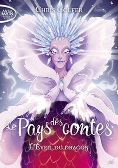 Le Pays des Contes tome 3 Chris Colfer (format poche)
