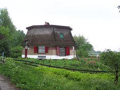 Delft, Netherlands, 2007