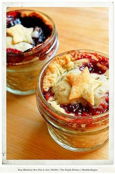 Love baked in a jar, just for you!
