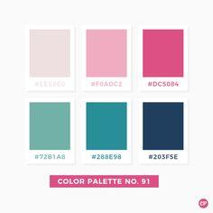 Color Palette No. Colour Pallette, Color Palate, Colour Schemes, Color Combos, Yoga Studio Design, Website Design, Pantone Color, Pantone Colour Palettes, Colour Board