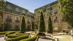 This French-provincial-inspired apartment complex at 21/2 Lamin Lane, Toorak, passed in on a vendor bid of $520,000.