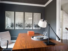 Eclectic Modern - REFINED