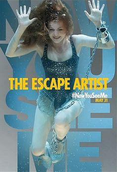 16 Best escape artists images in 2019 | Artist, Fashion