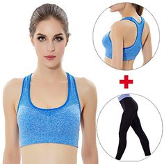 27ca772cb1 Sports Bra High Impact Sport bra Suit Only For Thin Women-Support For Yoga  Workout