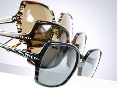 Q&A: Eyewear designer Frédéric Beausoleil #sunglasses