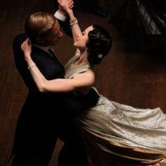 Ballroom Dancing Date