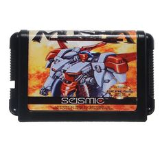 Aleste MD Game Cartridge for 16 Bit Sega MD Game Card MegaDrive Genesis System w