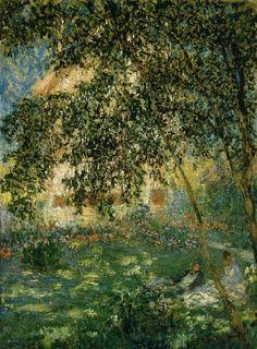 Claude Monet, belo