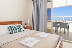 Poseidon Penthouse Apartment Protaras Just 100 metres from the sandy Sunrise Beach, Poseidon Penthouse Apartment offers self-catering accommodation in Protaras. The air-conditioned unit is 250 metres from the Fig Tree Bay and 2.8 km from Kalamies Beach.