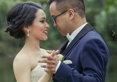 Wedding is the most awaiting and life changing moment of one's life. Let us make it memorable forever.