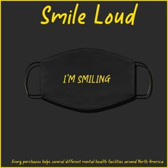 Show the world your beautiful smile during this new lifestyle we live in ❤️ Mental Health Facilities, Daily Yoga, Smile Face, Beautiful Smile, Lifestyle, Live, Yoga Journal
