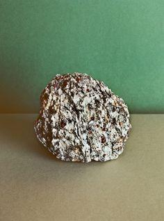Almandine - Geological Specimens for Cos Magazine - Jason Evans