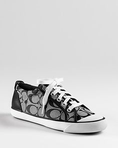 COACH Sneakers - Barrett II | Bloomingdale's