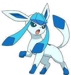shiny glaceon - Google Search
