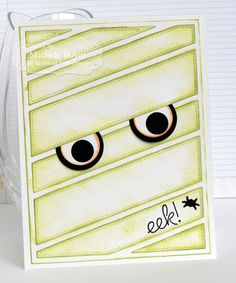 Taylored Expressions August Release – Eek! (Paper Cuts by Michele Boyer)