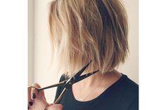 Lauren Conrad has cut her hair even shorter - see pics!