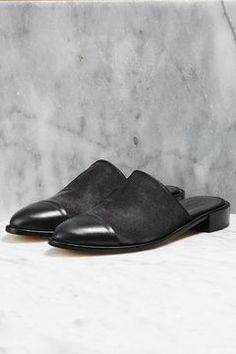 b18ab0b81b0   The Slide Loafer By Boutique Topshop Boutique