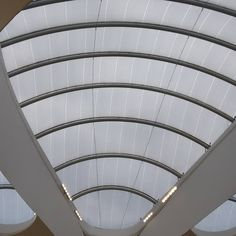 Modern Oculus. At Grand Central, Birmingham
