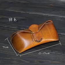 leather glasses case pattern - Google pretraživanje